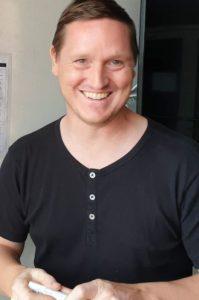 Chris Eberl