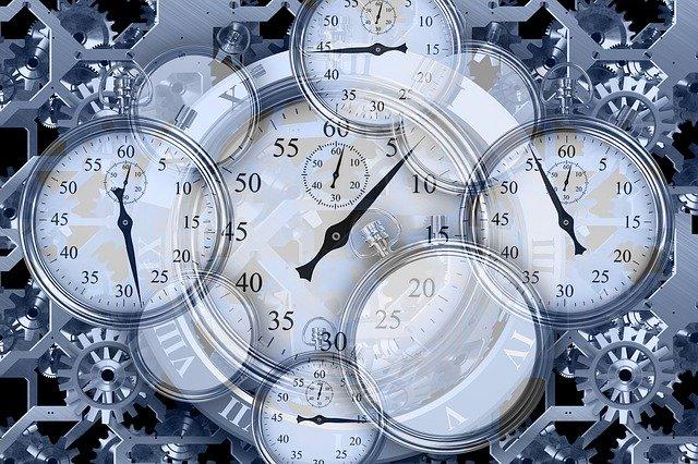 Uhren sind nur kompliziert, aber nicht komplex
