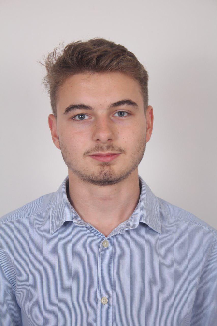 avatar for Felix Preuss